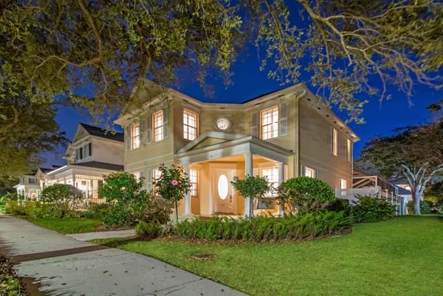 118 Date Palm Drive, Jupiter, FL 33458 (#RX-10595030) :: Ryan Jennings Group