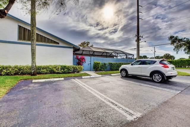 504 Timberlane Circle, Greenacres, FL 33463 (#RX-10595033) :: Ryan Jennings Group