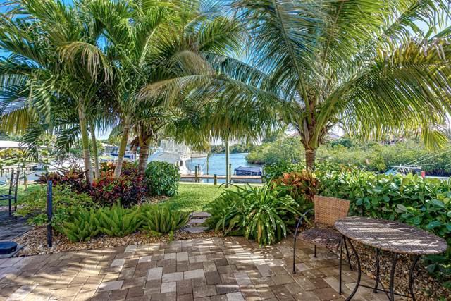 2319 Treasure Isle Drive #49, Palm Beach Gardens, FL 33410 (#RX-10595035) :: Ryan Jennings Group
