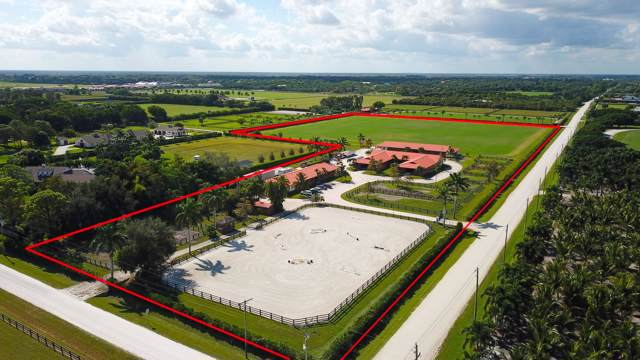 12750 Indian Mound Road, Wellington, FL 33449 (#RX-10595037) :: The Rizzuto Woodman Team