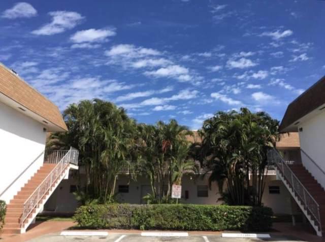 10330 N Military Trail 4B, Palm Beach Gardens, FL 33410 (#RX-10595042) :: Ryan Jennings Group