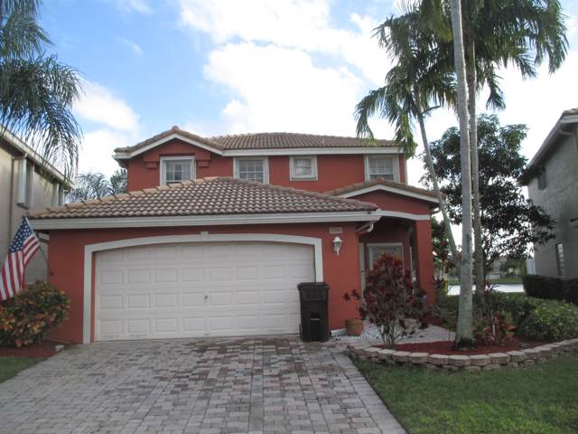 3390 Turtle Cove, West Palm Beach, FL 33411 (#RX-10595052) :: Ryan Jennings Group