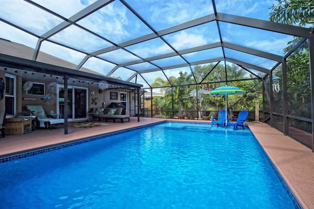 2331 SW Freeman Street, Port Saint Lucie, FL 34953 (#RX-10595092) :: Ryan Jennings Group