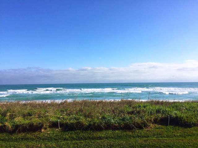10152 S Ocean 216 B, Jensen Beach, FL 34957 (#RX-10595102) :: Ryan Jennings Group