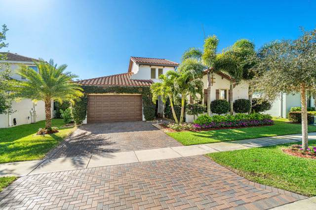 12209 Boca Reserve Lane, Boca Raton, FL 33428 (#RX-10595109) :: Ryan Jennings Group