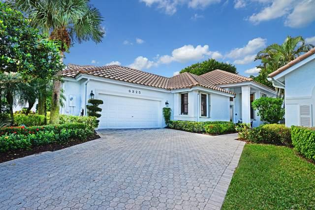 6325 NW 25th Way, Boca Raton, FL 33496 (#RX-10595110) :: Ryan Jennings Group