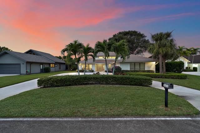 6451 Brandon Street, Palm Beach Gardens, FL 33418 (#RX-10595116) :: Ryan Jennings Group