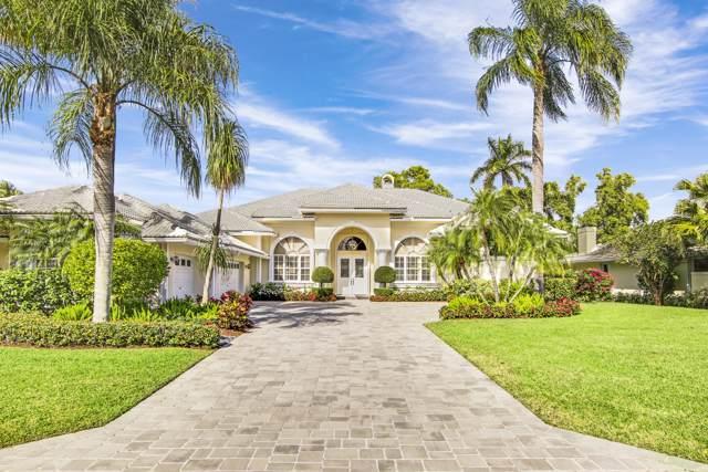 117 Thornton Drive, Palm Beach Gardens, FL 33418 (#RX-10595118) :: Ryan Jennings Group
