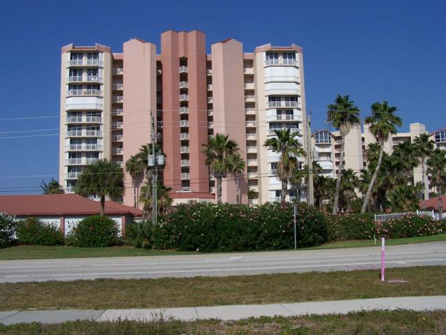 3880 N Highway A1a #701, Hutchinson Island, FL 34949 (#RX-10595124) :: Ryan Jennings Group