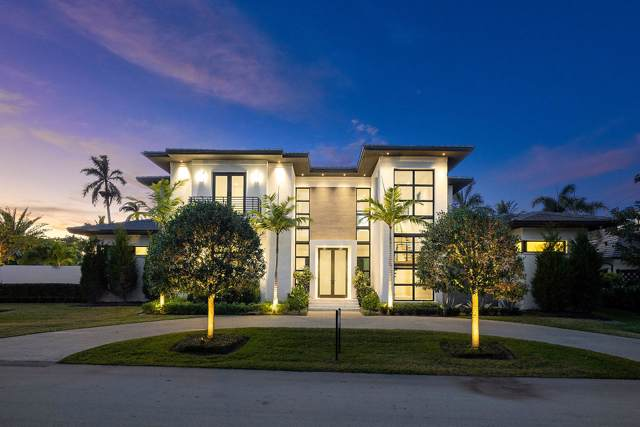 800 Seagate Drive, Delray Beach, FL 33483 (#RX-10595130) :: The Reynolds Team/ONE Sotheby's International Realty