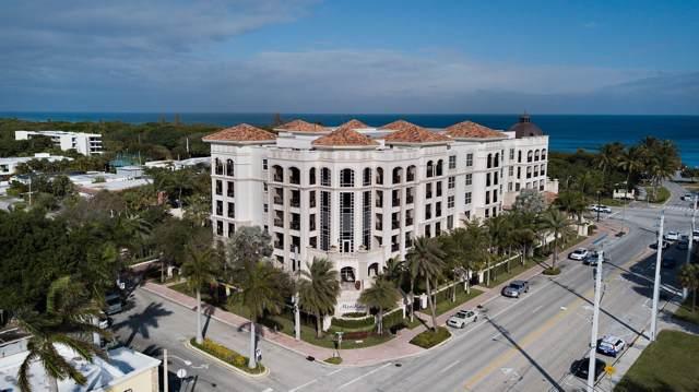 1 N Ocean Boulevard #202, Boca Raton, FL 33432 (#RX-10595134) :: Ryan Jennings Group