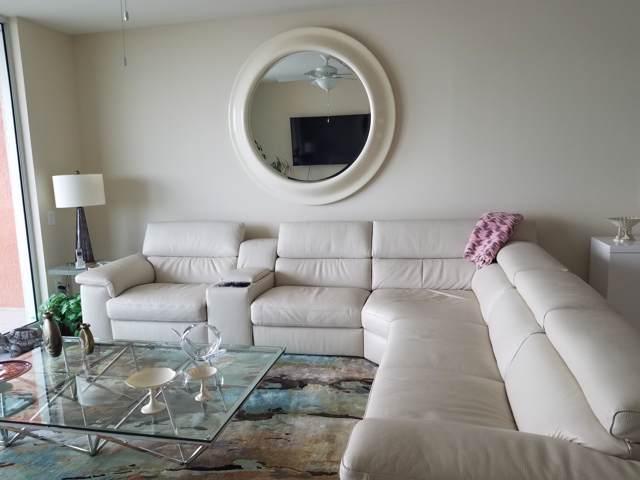 2650 Lake Shore Drive #1601, Riviera Beach, FL 33404 (#RX-10595135) :: Ryan Jennings Group