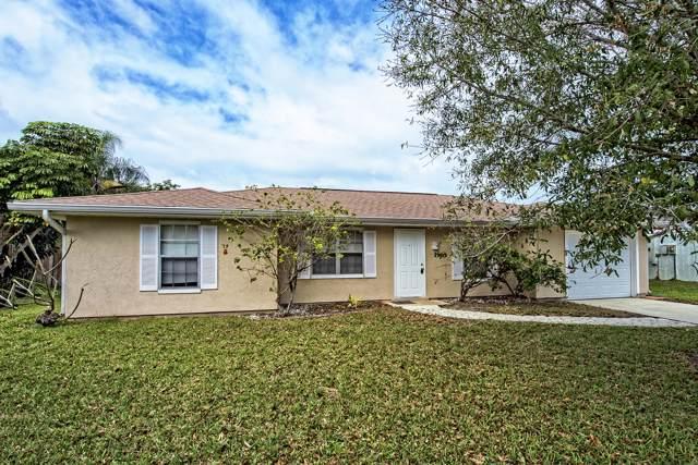 1965 SE Ancora Court, Port Saint Lucie, FL 34952 (#RX-10595146) :: Ryan Jennings Group