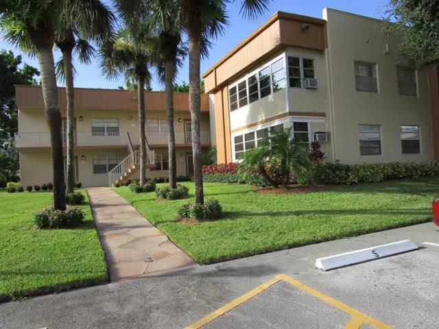 460 Normandy Lane J, Delray Beach, FL 33484 (#RX-10595155) :: Ryan Jennings Group