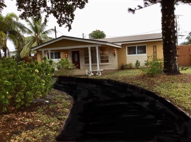 5631 Coolidge Street, Hollywood, FL 33021 (#RX-10595156) :: Ryan Jennings Group