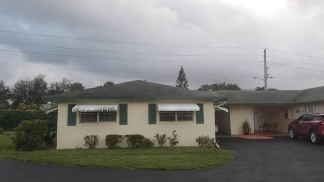 237 Cardinal Lane, Delray Beach, FL 33445 (#RX-10595161) :: Ryan Jennings Group