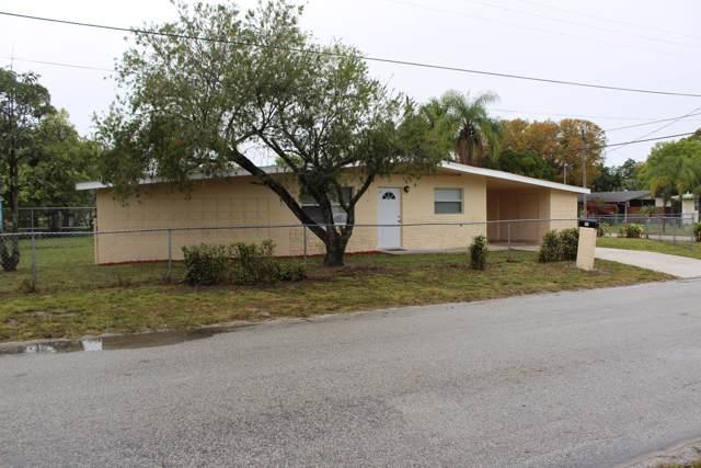 701 S 23rd Street, Fort Pierce, FL 34950 (#RX-10595162) :: Dalton Wade
