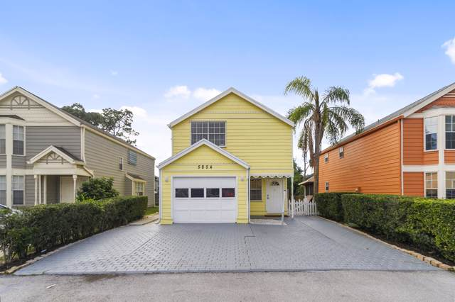 5854 Rambler Rose Way, West Palm Beach, FL 33415 (#RX-10595167) :: Ryan Jennings Group
