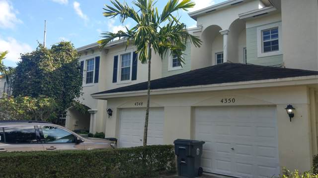 4348 Emerald Vista, Lake Worth, FL 33461 (#RX-10595181) :: Ryan Jennings Group