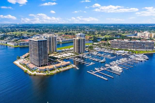1208 Marine Way #204, North Palm Beach, FL 33408 (#RX-10595189) :: Ryan Jennings Group