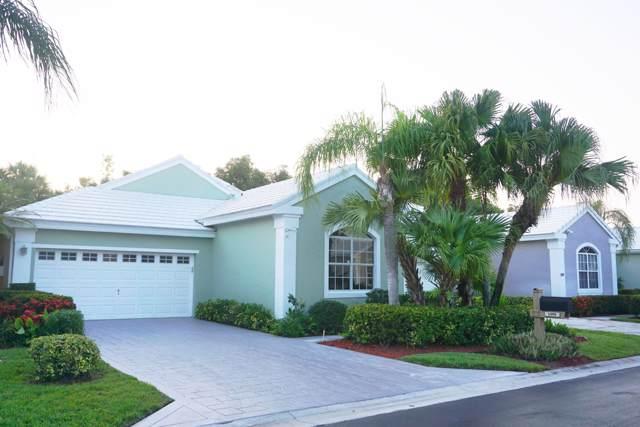 1009 Lytham Court, West Palm Beach, FL 33411 (#RX-10595238) :: Ryan Jennings Group