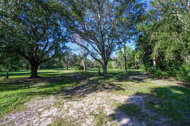 1050 Tilton Road, Port Saint Lucie, FL 34952 (#RX-10595241) :: The Rizzuto Woodman Team