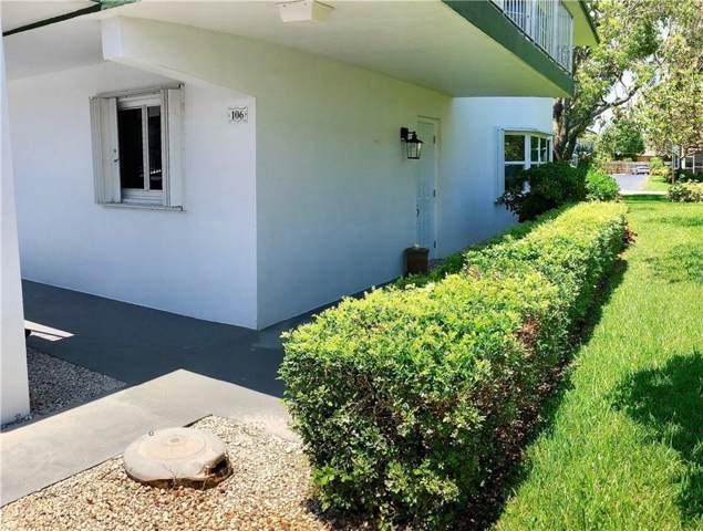 7 Garden Street 106I, Tequesta, FL 33469 (#RX-10595252) :: The Rizzuto Woodman Team