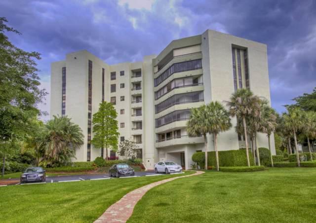 6372 La Costa Drive #306, Boca Raton, FL 33433 (#RX-10595260) :: Dalton Wade