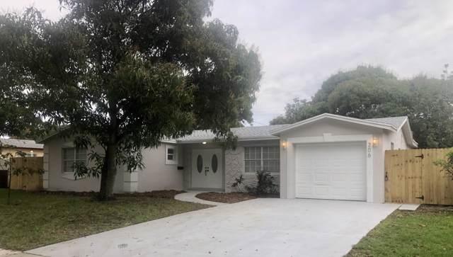 206 Superior Place, West Palm Beach, FL 33409 (#RX-10595301) :: Ryan Jennings Group
