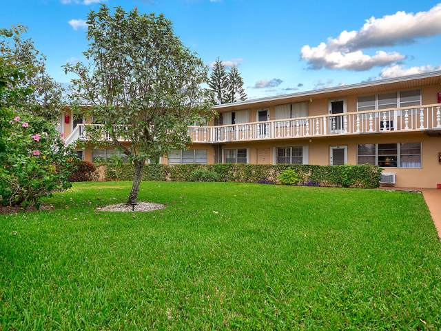 68 Berkshire C, West Palm Beach, FL 33417 (#RX-10595311) :: The Rizzuto Woodman Team