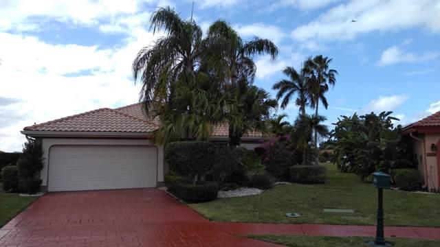 10391 Sunset Bend Drive, Boca Raton, FL 33428 (#RX-10595324) :: The Rizzuto Woodman Team