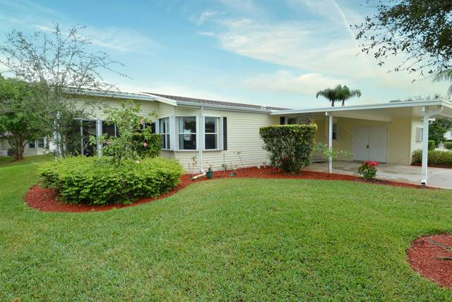 3112 Approach Shot Way, Port Saint Lucie, FL 34952 (#RX-10595325) :: The Rizzuto Woodman Team