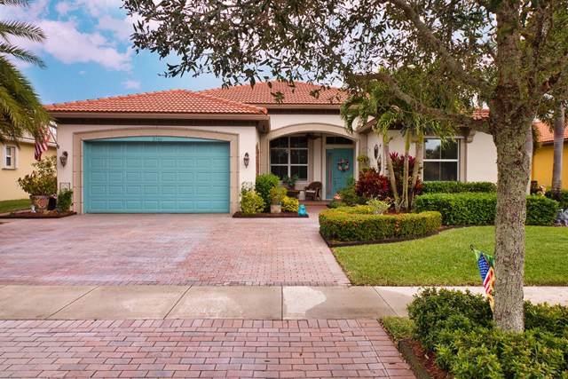2366 Bellarosa Circle, Royal Palm Beach, FL 33411 (#RX-10595333) :: The Rizzuto Woodman Team
