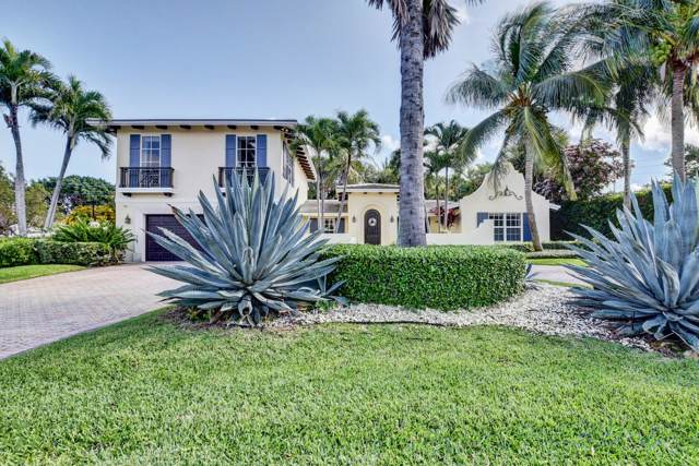 1300 Spanish River Road, Boca Raton, FL 33432 (#RX-10595344) :: The Rizzuto Woodman Team