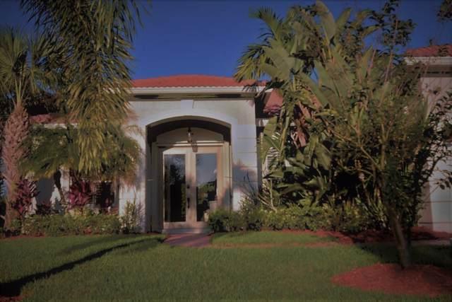 626 SW Long Key Court, Port Saint Lucie, FL 34986 (#RX-10595360) :: Dalton Wade