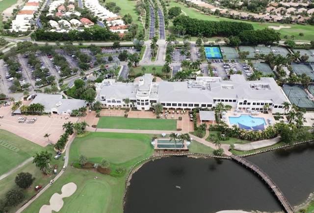 4682 Carlton Golf Drive, Lake Worth, FL 33449 (MLS #RX-10595413) :: Laurie Finkelstein Reader Team