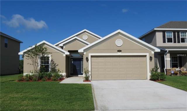 5455 Lugo Street, Fort Pierce, FL 34951 (MLS #RX-10595421) :: Lucido Global