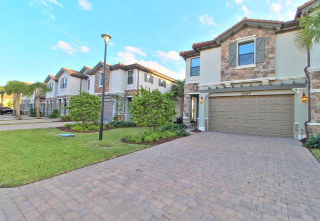 12946 Anthorne Lane, Boynton Beach, FL 33436 (MLS #RX-10595422) :: Lucido Global