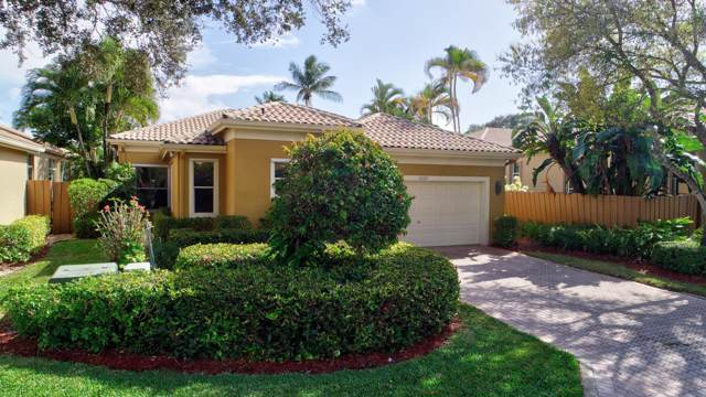 6620 NW 24th Ter Terrace, Boca Raton, FL 33496 (MLS #RX-10595426) :: Berkshire Hathaway HomeServices EWM Realty