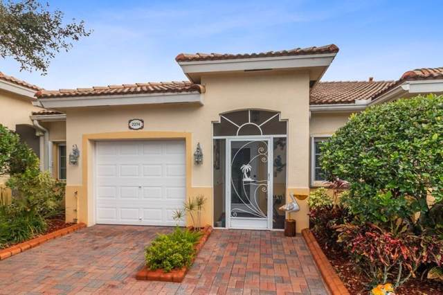 2274 Windjammer Way, West Palm Beach, FL 33411 (#RX-10595440) :: Ryan Jennings Group