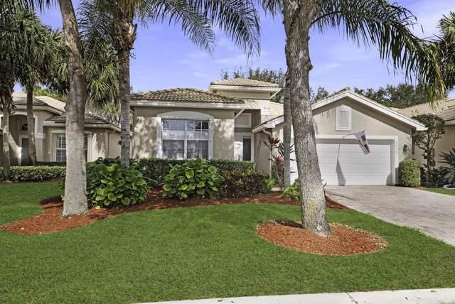6819 Montrose Way, Boynton Beach, FL 33437 (#RX-10595447) :: The Reynolds Team/ONE Sotheby's International Realty
