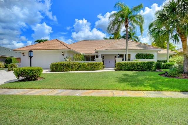 10771 Ashmont Drive, Boca Raton, FL 33498 (#RX-10595454) :: Ryan Jennings Group