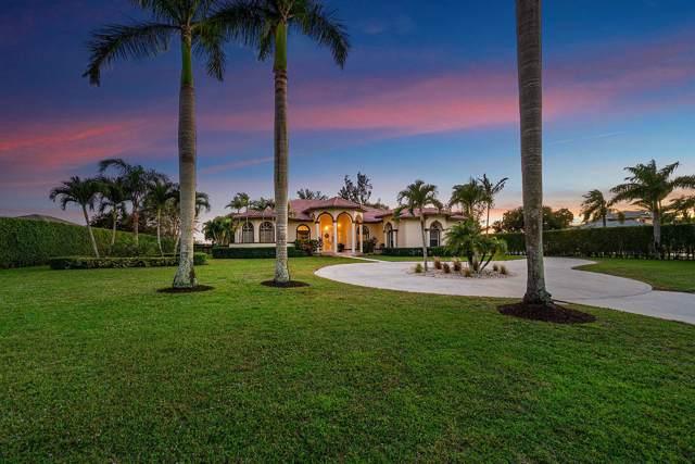 8490 Sawpine Road, Delray Beach, FL 33446 (#RX-10595463) :: Ryan Jennings Group
