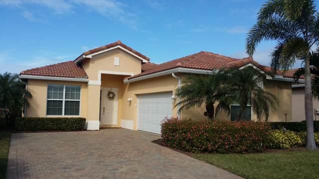 4285 NW Oakbrook Circle, Jensen Beach, FL 34957 (#RX-10595474) :: Ryan Jennings Group