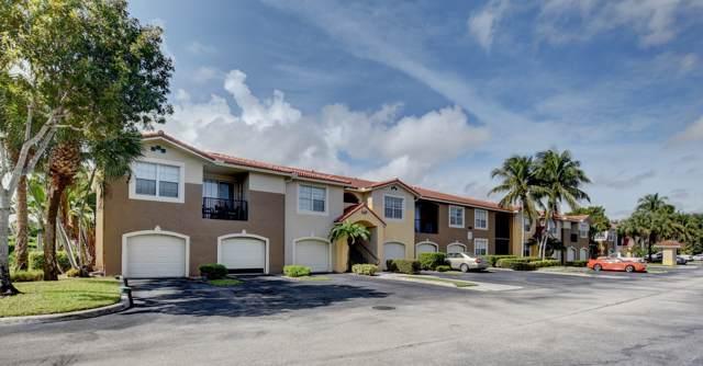15055 Michelangelo Boulevard Bldg 6-#203, Delray Beach, FL 33446 (#RX-10595484) :: Ryan Jennings Group