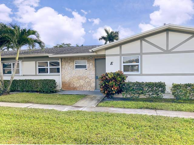 2547 Emory Drive W E, West Palm Beach, FL 33415 (#RX-10595500) :: Ryan Jennings Group
