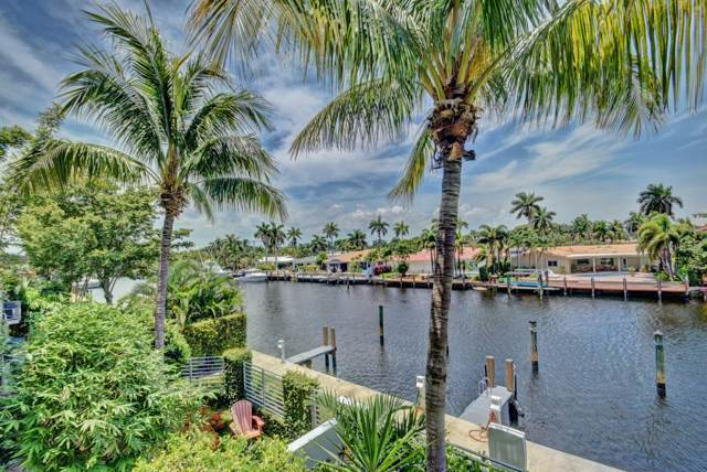 2737 NE 1 Street, Pompano Beach, FL 33062 (#RX-10595507) :: Ryan Jennings Group
