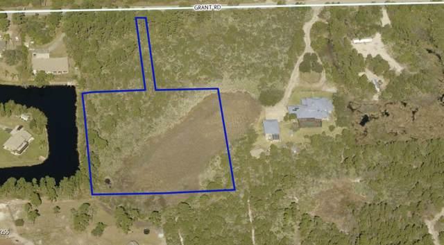 0 Grant Road, Grant Valkaria, FL 32949 (#RX-10595529) :: Ryan Jennings Group