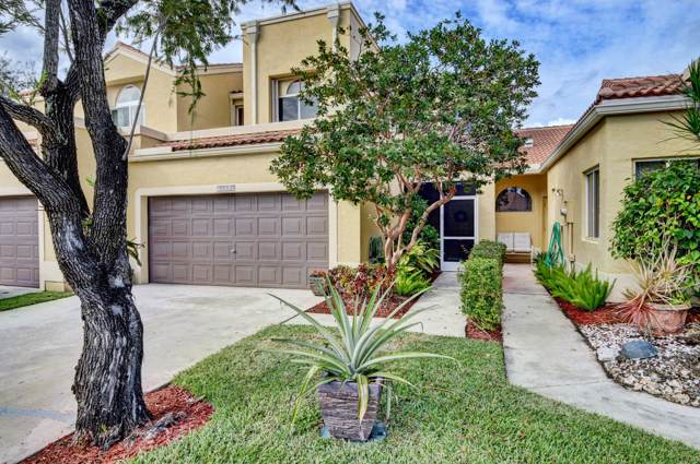 10469 Mateo Court, Boca Raton, FL 33498 (#RX-10595530) :: Ryan Jennings Group
