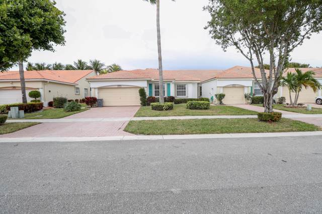 6179 Caladium Road, Delray Beach, FL 33484 (#RX-10595547) :: Ryan Jennings Group